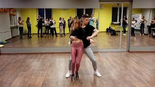 Nikita I Wanda (Reflejo   Toby Love Feat Bachata Heightz & Kewin Kosmos)