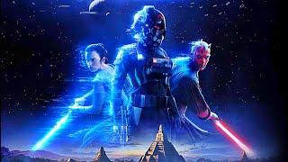 Элитный имперский отряд «Инферно». Фантастический игровой фильм «Star Wars: Battlefront II»