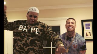 Bezz Believe Feat. Kevin Gates & Mook Boy - Fade Away [Official Music Video]