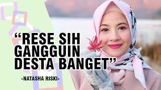 Selama Hamil Anak ke-3 Natasha Rizki Akui Jadi Orang yang Nyebelin untuk Desta