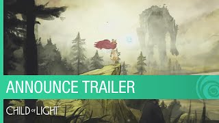 Child of Light video