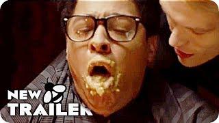 PLEDGE Trailer (2018) College Horror Movie