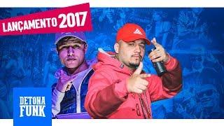 DJ Henrique de Ferraz e DJ Gege - Muita Melodia (Audio Oficial)