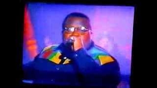 Chubb Rock: Lost In The Storm