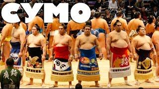 Япония: Город Сумо 両国へ行ってきました Sumo Town Ryogoku