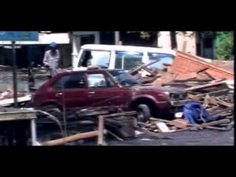 Tsunami 2004 In Aceh