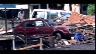Tsunami 2004 In Aceh