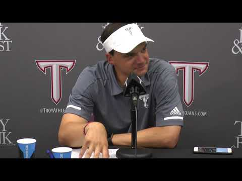Neal Brown Postgame Press Conference - Boise State Game