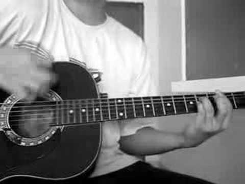 Far Away chords & lyrics - Nickelback
