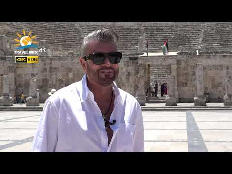 Iordania – Infotrip Travel Mix in parteneriat cu Experience Team