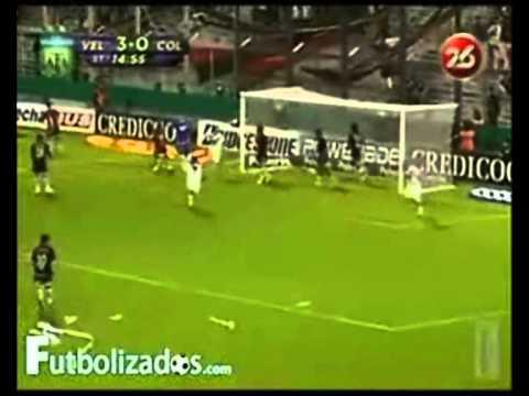 Veja alguns lances de Martínez, possível reforço corinthiano