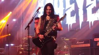 The 69 Eyes - Sister Of Charity FULL HD (live) 2016