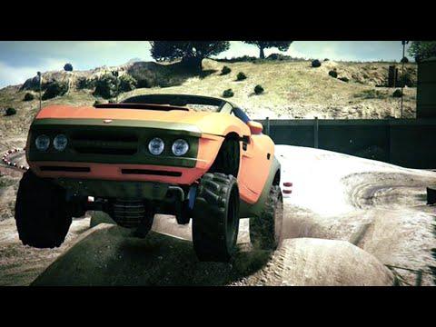 Grand Theft Auto V Walkthrough - GTA 5 Online - Best Cars To