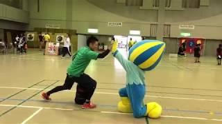 ミナモのフリスビーストラックアウト☆