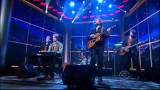 Craig Ferguson 52714F Late Late Show Jamestown Revival
