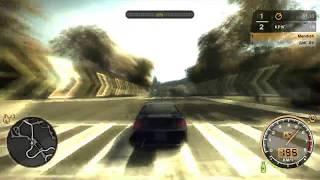 Карьера мост вантед! Сохранения need for speed most wanted 2005. Хонор 9 нфс. #76