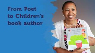 From Poet to Children's book author