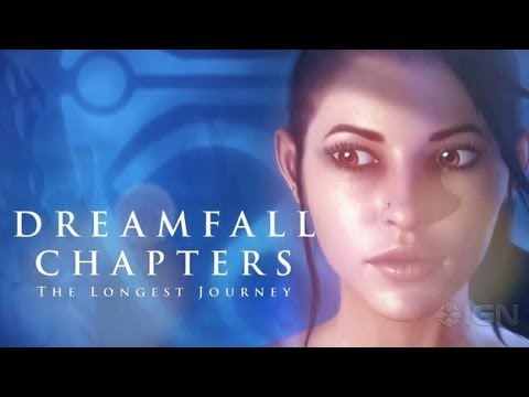 Dreamfall Chapters Special Edition Steam Key GLOBAL - video trailer