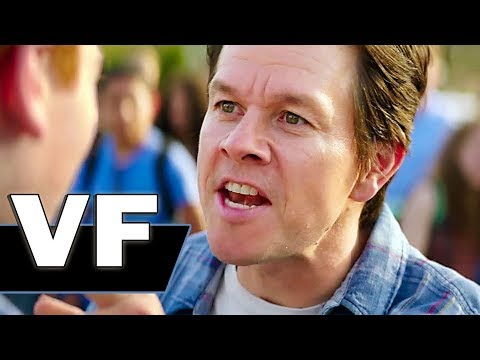 APPRENTIS PARENTS Bande Annonce VF (2018) Mark Wahlberg, Rose Byrne, Comédie