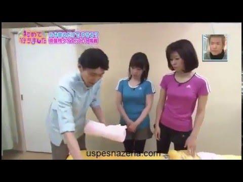 Qigong per colonna cervicale in osteocondrosi