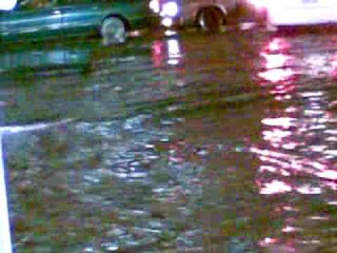 امطار الدمام شارع المزارع يوم السبت.
