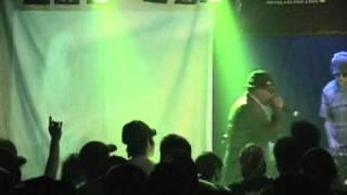 KOOL KEITH with KUTMSATA KURT (DR.DOOOM vs. DR.OCTAGON ) Live