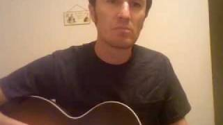 Chris Knight- Crooked Road cover