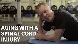Aging with a Spinal Cord Injury