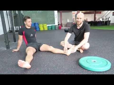 Wie die Spannstangen vom Bauch zu entfernen