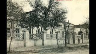 Старый Ашхабад - Асхабад