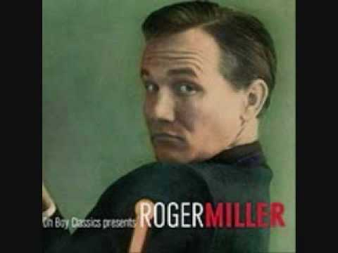 Chug-a-Lug (Song) by Roger Miller