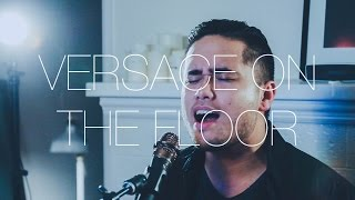 Versace On The Floor - Bruno Mars (Cover by Travis Atreo)