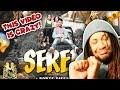 Sereno - Porte Diferente (Official Video) REACTION