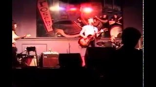 May 7 1997 Chris Whitley - Automatic