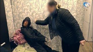 Задержана жительница Великого Новгорода, подозреваемая в убийстве своего мужа