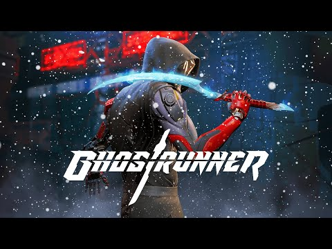 Winter Pack DLC Official Trailer de Ghostrunner