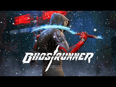 Winter Pack DLC Official Trailer de GhostRunner