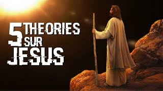 ⛪️ 5 THÉORIES SUR JESUS (#66)
