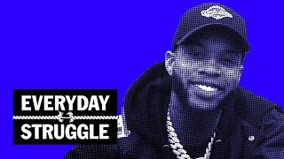 Everyday Struggle - 'The Honesty Episode' With Tory Lanez: Joyner Lucas Battle, Ebro v Kodak & More