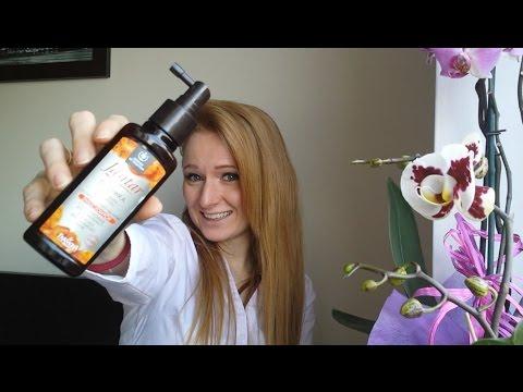 Olej łopianu na porost włosów, aby przyspieszyć