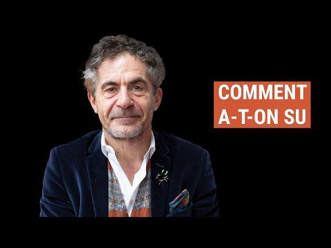 Vidéo de Roland Lehoucq