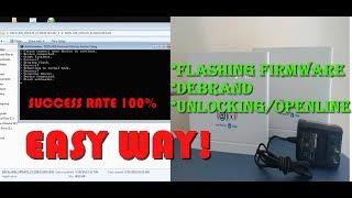 How to Flash firmware/Unlocking Huawei B315s-936 modem 2019(tutorial)