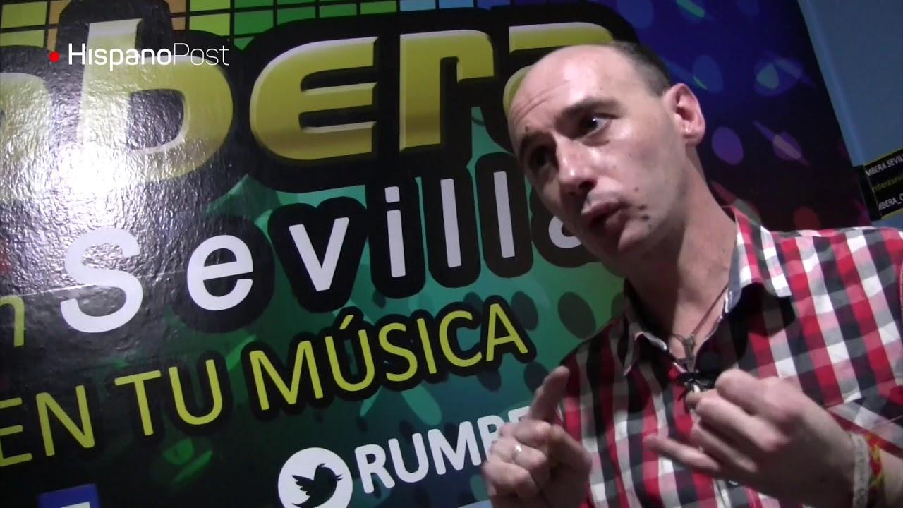 La radio venezolana que emigró a España con Rumbera Network