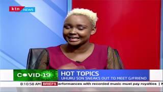 Africa day benefit concert held | Hot Topics