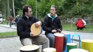 Video Před Výpustkem