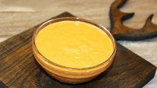 Самый популярный фастфудный соус, ЭВЕР!!!