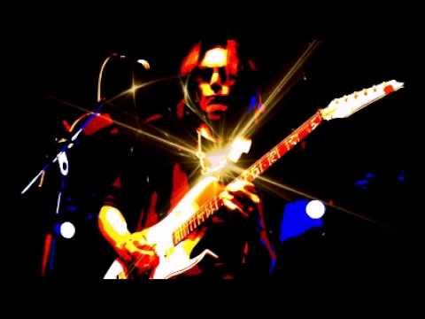 The animal - Steve Vai - Original Backing Track