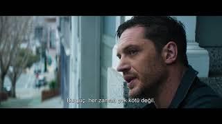 Venom: Zehirli Öfke Türkçe Altyazılı 2.Fragman