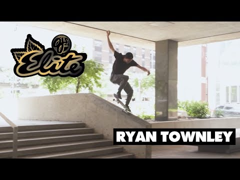 Elite Urethane | Ryan Townley