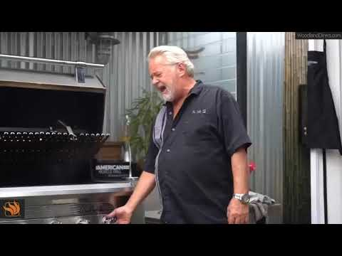 How to Load a Multi-Fuel Grill - Tip Tuesday